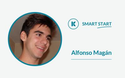 Entrevista a Alfonso Magán