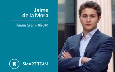 Entrevista a Jaime de la Mora