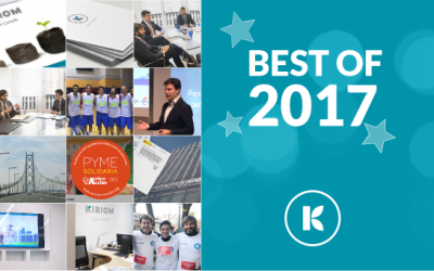 Best of 2017 – Kiriom